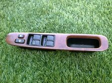 2000-2004 TOYOTA AVALON DRIVER SIDE MASTER WINDOW SWITCH OEM SEE PHOTO