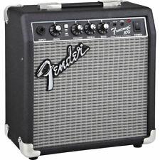 Amplificatore Chitarra elettrica Fender Frontman 10g con distorsore 10w