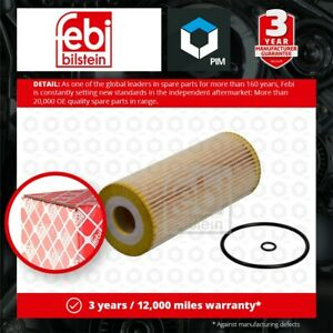 Oil Filter fits VW CRAFTER 2E 2F 2.5D 06 to 13 074115562 74115562 VOLKSWAGEN New