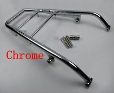 Rear Carrier Luggage Rack Metal Steel Finished For Honda CB1100 2011-2016