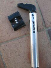 Tige de selle de vélo ancien vintage marque MILREMO