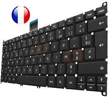 CLAVIER ORIGINAL FRANCAIS AZERTY Pour ACER Chromebook C710 / AC710 / Q1VZC