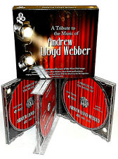 a Tribute to The Music of Andrew Lloyd Webber 5024952330102 CD