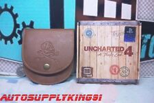 NATHAN DRAKE'S WALLET AND COIN - Uncharted 4 - Loot Gaming Crate - 07/17