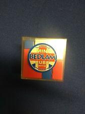 Mini Bedlam Cube. New