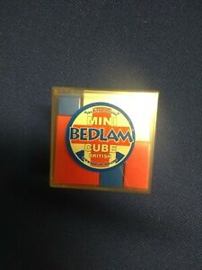 Mini Bedlam Cube. New