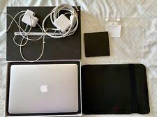 "Apple MacBook Air 13"" A1369 1.7GHz Core i5 4GB RAM 128GB SSD - MC965LL/A"