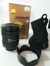 Nikon NIKKOR 16-85mm f/3.5-5.6 DX G AF-S VR ED Lens