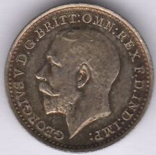 More details for 1915 george v prooflike silver twopence | british coins | pennies2pounds