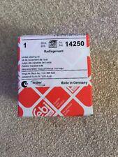 Wheel Bearing Kit AUDI A3 1.6,TT 1.8T, 1.8 T QUATTRO,SEAT 1.6 16v,2.3 V5,SKODA