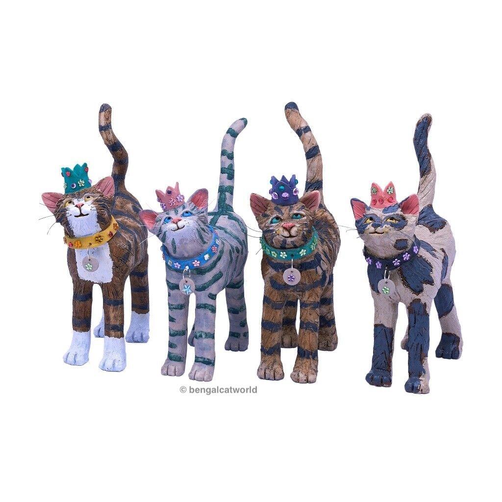 Bengal Cat World