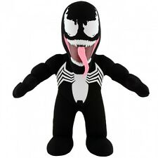 "The Amazing Spider-Man Venom Bleacher Creatures Plush Marvel 11"" Brand New"