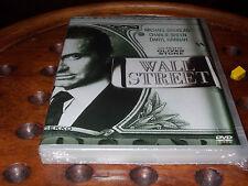 Wall Street  Fox  Dvd ..... Nuovo