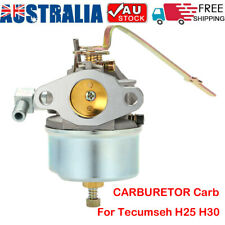 CARBURETOR Carb Carby For Tecumseh H25 H30 H35 631921 632284 632615 632208