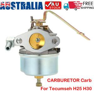CARBURETOR Carb Carby For Tecumseh H25 H30 H35 631921 632284 632615 632208
