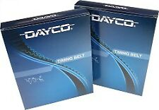 DAYCO TIMING CAM BELT FOR Mitsubishi TRITON 2.5 ML MN HP TURBO DIESEL 4D56T DOHC