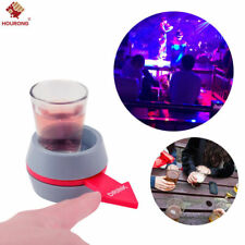 Creative Bar Festival Party Spin-The-Shot Funny Alcohol Game Drinking Wheel Toy