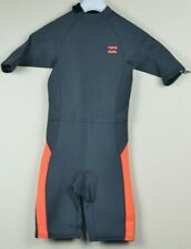 New listing Billabong Wetsuit ABSO BZ SS SP FL Size 12 Youth