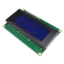 IIC/I2C/TWI/SPI Serial Interface 2004 20X4 Blue Character LCD Module Display