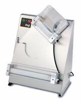 Teigausrollmaschine Teigausroller für Ø 40 cm runde Pizzen Moretti Gastlando