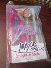 Moxie Girlz Girls Straight A School Style Sophina