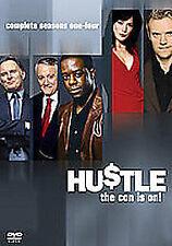Hustle - Series 7 - Complete (DVD, 2012, 2-Disc Set)