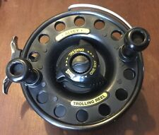 Alvey 456be DRAG REEL . for rods lure and bait fishing 5 year w B1200 In Stock