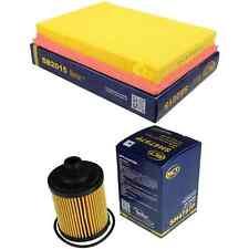 Inspektionspaket Service Kit Filtersatz Opel Corsa C F08 F68 Combo Tour W5L