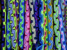 #3592 Wholesale Lot 50 Peruvian Friendship Bracelet Artisan Quality Jewelry Pack