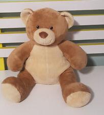 BUILD A BEAR WORKSHOP ASTHMA / ALLERGY TEDDY BEAR SOFT TOY PLUSH TOY 30CM TALL!