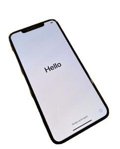 Apple iPhone XS Max - 64 GB - Silver (Unlocked)