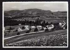 100915 AK Bächli Hemberg Togg Fotokarte 1939