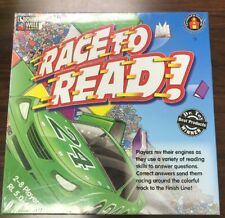 Learning Well Games:Race to Read-Parts of Speech, Homophones,Idioms, Anagram etc