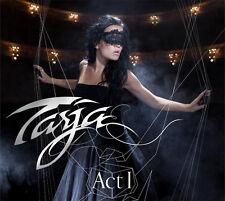 TARJA TURUNEN Act 1 Live 2DVD Digipak  Acoustic Bonus Video Nightwish SEALDCD