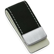 Quality Gentry Leather Money Clip