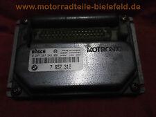 Dispositivo de control zündbox Bosch Motronic CDI IC igniter TCI ecu bmw k1200 RS GT k12