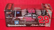 KEVIN HARVICK #29 GOODWRENCH GM CARD 1/64 ACTION DIECAST CAR PROMO CAR