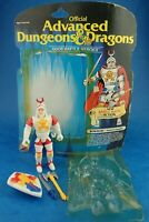 Toy Figure ADVANCED DUNGEONS & DRAGONS - BOWMARC Complete LJN 1983 + Card TSR