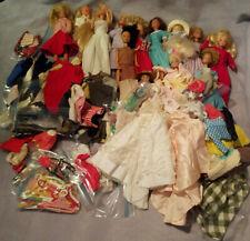 14 Dolls, Barbie, Mattel Dolls, Dolls, Loads Of Clothes, Accessories