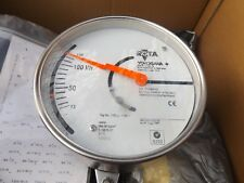 Rota Yokogawa RAMC área de agua Medidor de flujo variable 1/2 ¬, Agua 3.3 Bar