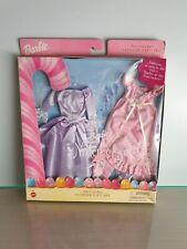 2001 Barbie In The Nutcracker Fashion gift set