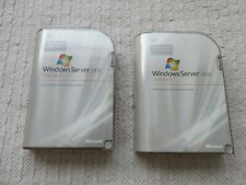 2X Windows Server 2008 Standard