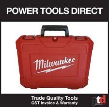 Milwaukee Plastic Toolboxes & Tool Storage Solutions