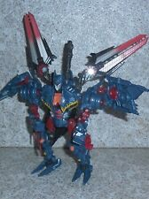 Transformers Revenge Of The Fallen INFILTRATION SOUNDWAVE Deluxe Complete Rotf