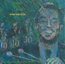 JOHNNY OTIS BAND / BE BOP BABY BLUES[CD]