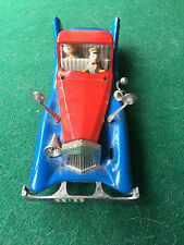 POLITOYS M N.559 AUTO PAPERONE Walt Disney METAL CAR NO POLISTIL Made Italy 70s