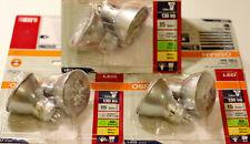 6 x Osram LED STAR PAR16 20 36° 2 W/827 GU10 !!! Top !!!