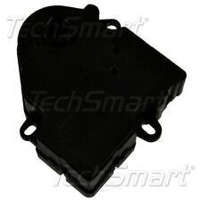 HVAC Heater Blend Door Actuator-Floor Mode Door Actuator TechSmart F04050
