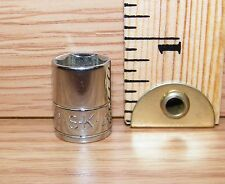 """Genuine S-K Tools (40916) 1/2 6 Point 1/2"""" Drive Socket Only **U.S.A.**"""