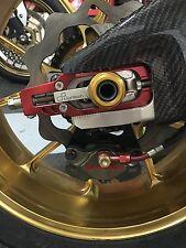 04 06 08 09 12 13 14 CBR1000RR Brembo P2 Caliper underslung Bracket Adapter 84mm